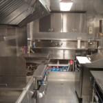 Food Truck Sink