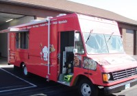 Ohio Food Truck