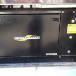 Juice Truck Generator
