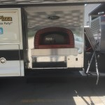 Food Truck Pizza Ovens