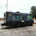 Texas Food Truck