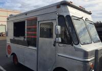 Vintage Food Truck Virginia