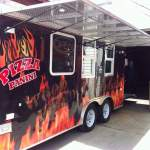 Pizza Trailer Canada For Sale