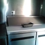 Kitchen Food Truck