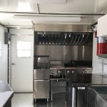 Mobile Kitchen For Sale