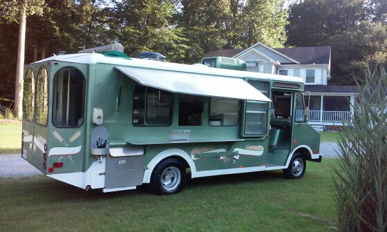 Virginia Food Truck For Sale 27 500 Food Trucks For