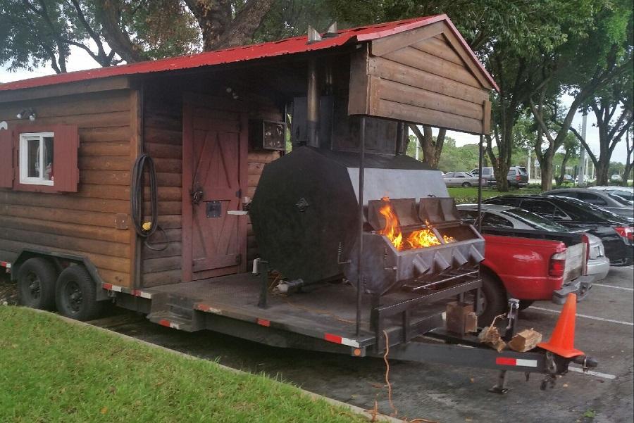 Florida Trailer BBQ