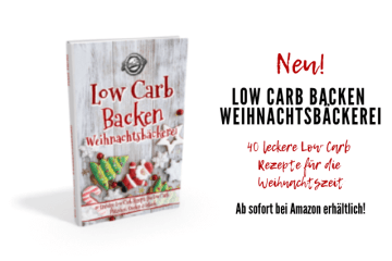 Low Carb Backen Weihnachtsbäckerei
