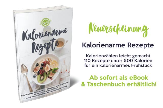 Food Twins - Kalorienarme Rezepte Frühstück