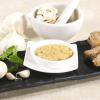 Ingwer-Knoblauch-Paste