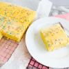 Zitronen-Joghurt-Kuchen