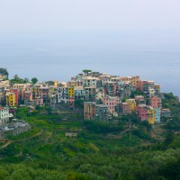 Eating Through Europe On A Student's Budget: Cinque Terre