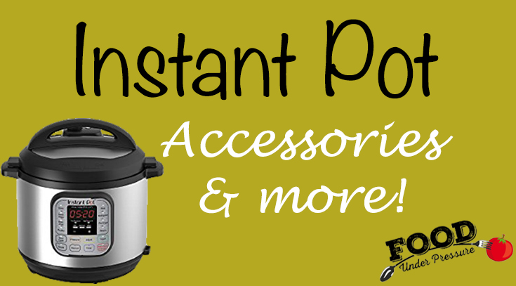 Click to check out our favorite pressure cooker accessories!