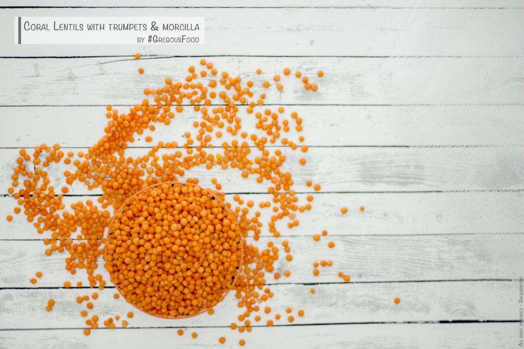 coral-lentils-morcilla-trumpets-gregousfood6