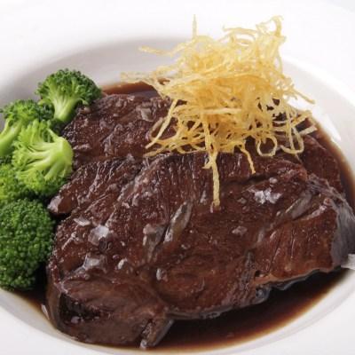 Whole beef cheek - foodVAC