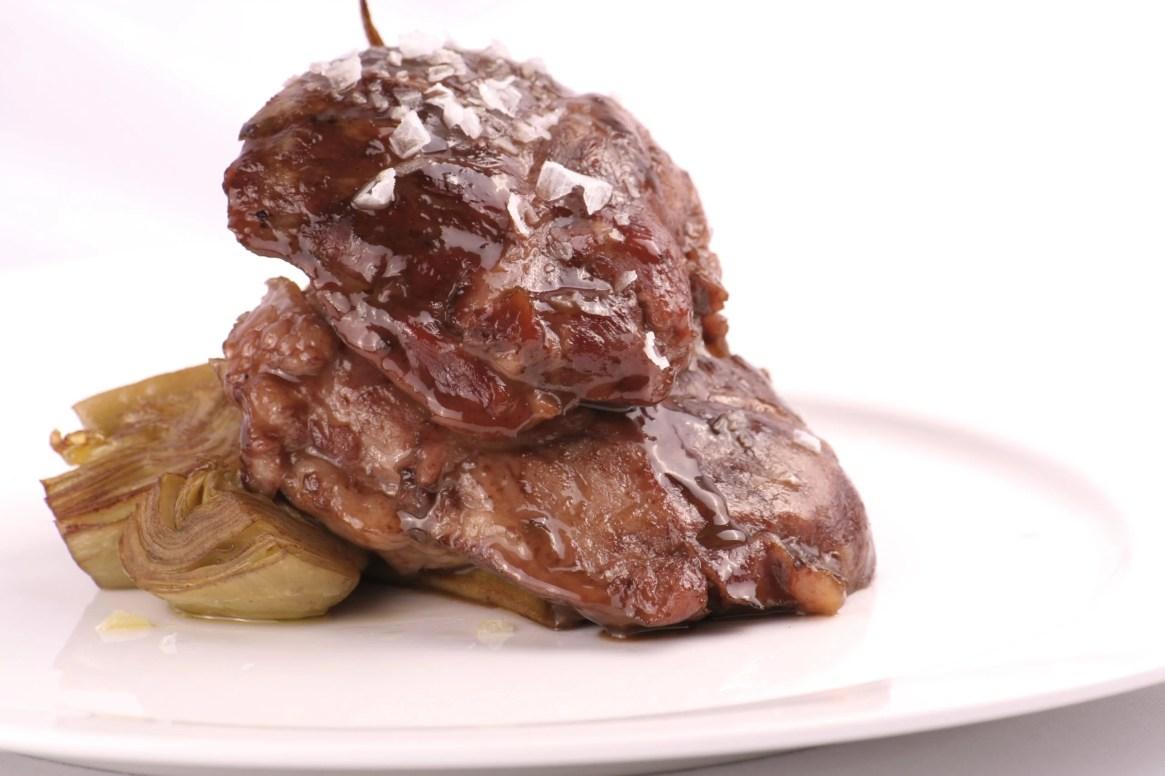 Pork cheek - foodVAC