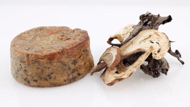Gratin aux cèpes de bourdeaux et au foie gras - foodAC