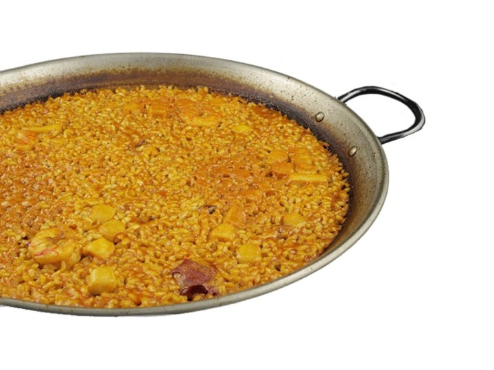 Arroz de Marisco foodVAC