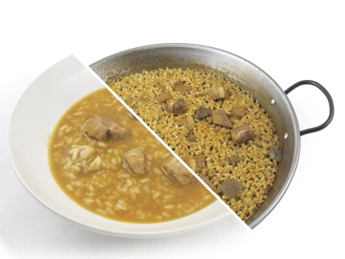 Arroces foodVAC Home - Selectium Chef
