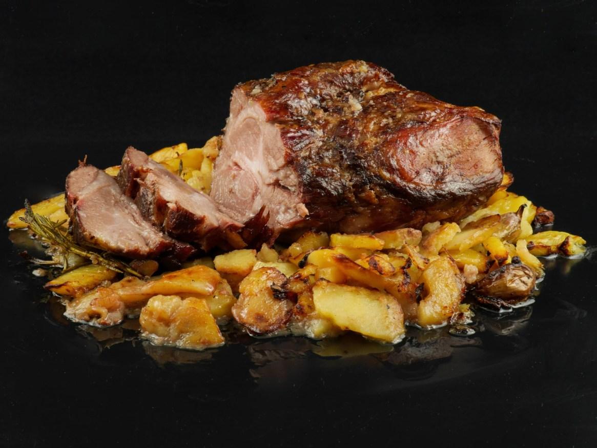 Selectium Chef - Cabecero de lomo ibérico