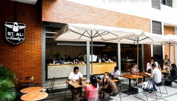 Beating The Heat with Brunch Menu at St  Ali Jakarta  — FoodVenturer me