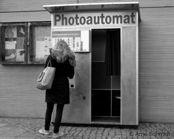 The Photo – Berlin Kreuzberg, February 2013