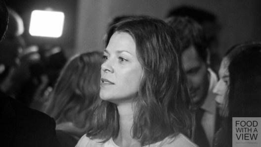 Jessica Schwarz Medienboard Berlin-Brandenburg Reception @ Berlinale 2015