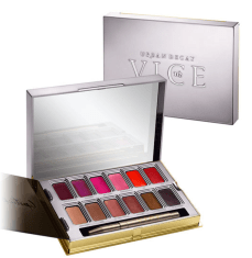 Blackmail Vice Lipstick Palette from Urban Decay