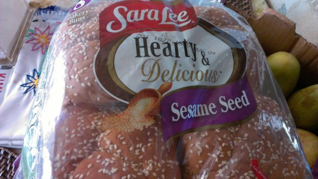 Sara Lee Hearty and Delicious Buns