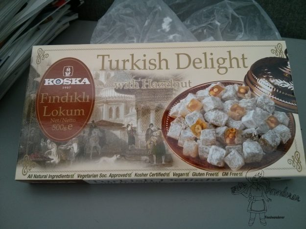 Koska Turkish Delights. Photo: Foodwanderer