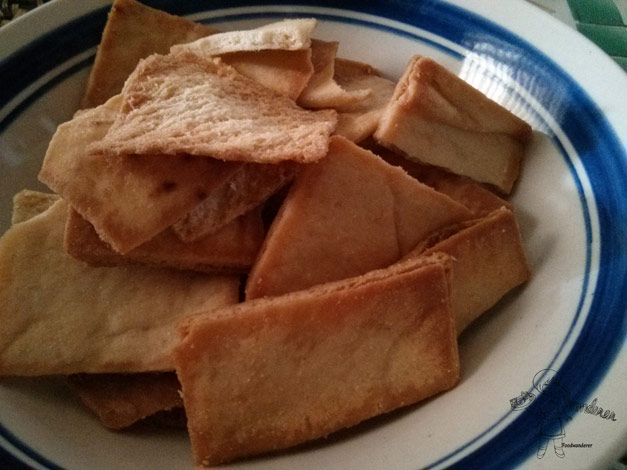 Stacys Simply Naked Pita Chips