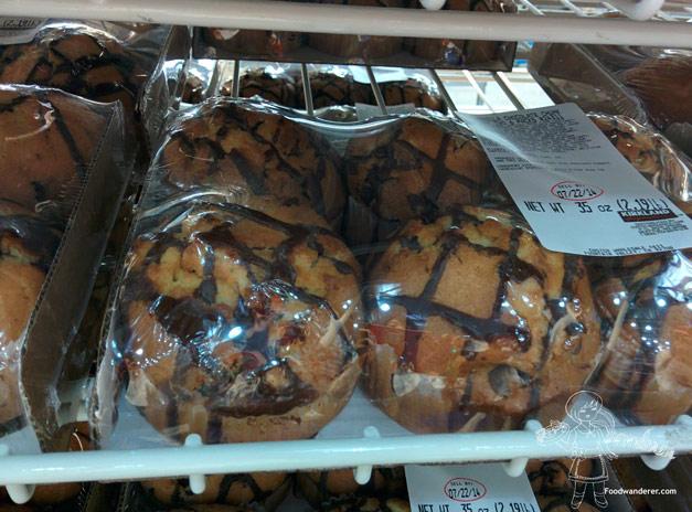 Calories In One Costco Chocolate Muffin