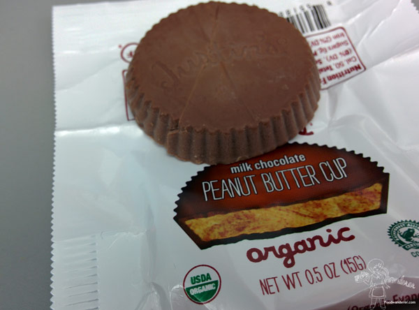 Justin's Peanut Butter Cup