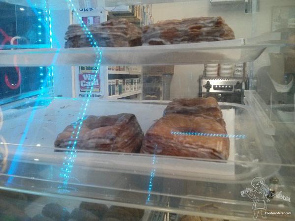 Seaside Bakery cronuts