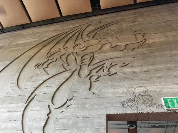 Stone Brewery Gargoyles