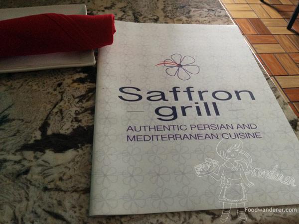 Authentic Persian And Mediterranean Cuisine