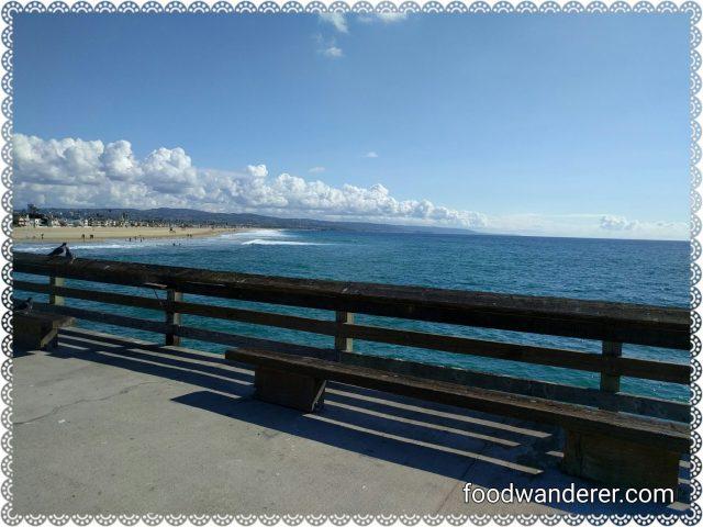 Newport Beach CA Pier
