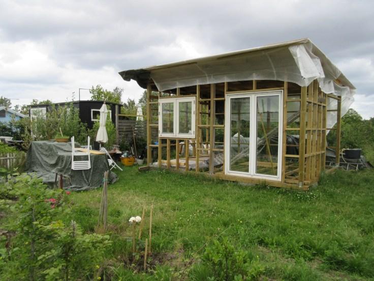 Lots Of Love Nokken S Tiny Houses In Copenhagen Denmark