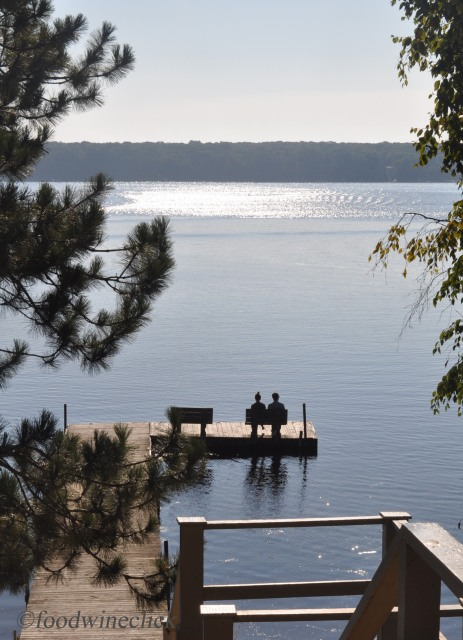 Don't forget the classic pleasures of summer at the lake in Minnesota!