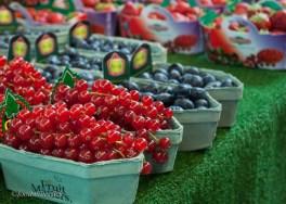 Rue Cler fruits
