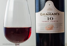 Graham's: My current top #1 among 10 year Tawny's. Musty basement meets nuts and fruit in a wonderful way! Or maybe I need to run through them all one more time....