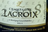 Vintage Champagne explained