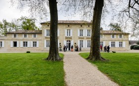 Chateau La Pointe in Pomerol