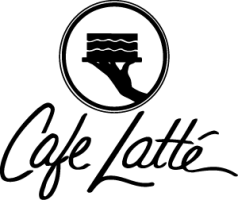 Cafe Latte logo