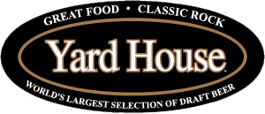 Logo for Yard House
