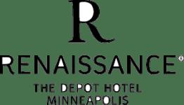 Logo for the Renaissance Minneapolis