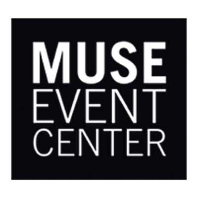 Muse Events Center Logo