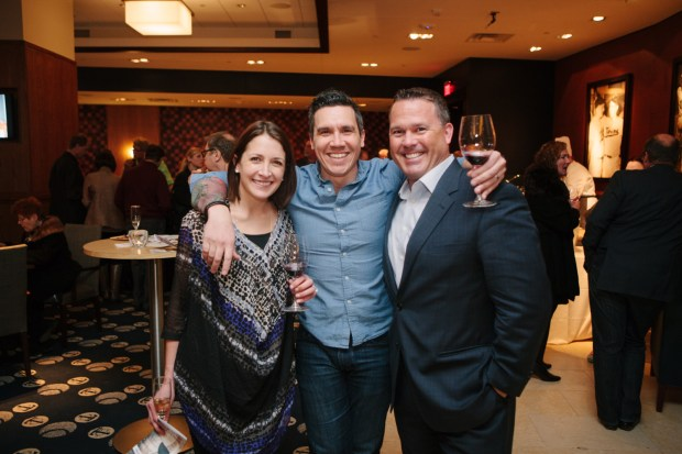 2015 Food and Wine Experience Grand Red Tasting