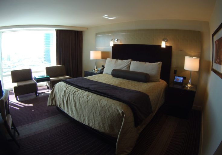 Travel Blog Our Stay At Aria Resort Amp Casino Las Vegas