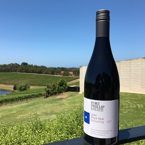 Mornington Port Philip Estate Pinot Noir Balnarring